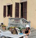 Italian School in Siena