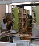 Scuola Leonardo da Vinci Library