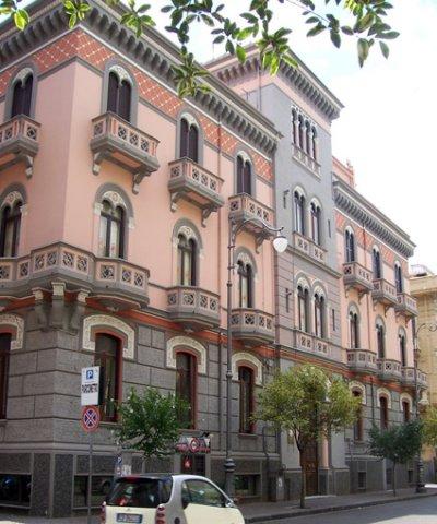 Italian Courses In Salerno Italy Lingua Service Worldwide