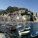 Amalfi Excursion - Italian Courses in Salerno