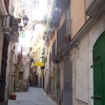 Salerno - Historic Center