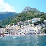 Italian Courses in Salerno - Cetara