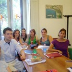 Italian Courses in Salerno - Italian Class