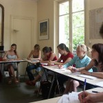 French Courses in Paris - France Langue Class