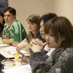 Classroom - Ecole France Langue Paris
