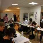 French Class - French Courses in Paris