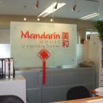 Mandarin House Beijing