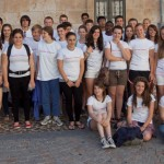 Estudio Sampere Junior Program Salamanca, Spain
