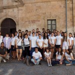Salamanca Junior Spanish Program - Students