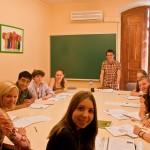 Estudio Sampere Salamanca - Junior Program
