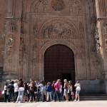 Spanish Summer Course for Teenagers in Salamanca