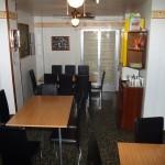 Sampere Junior Spanish Program - Residence