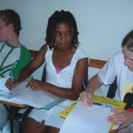 Spanish Camp for Teenagers -
