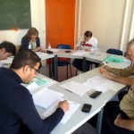 Portugues courses in Lisbon - Class