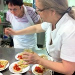 Italian Cooking Courses in Siena Italy