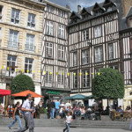 French Courses in Normandy