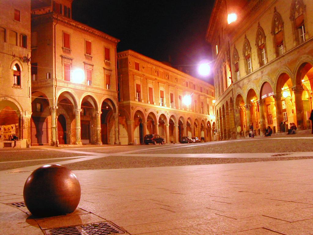 Alce Luzzara Reggio Emilia italian courses in bologna - lingua service worldwide