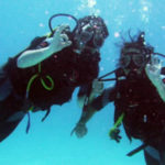 Spanish and diving courses in Playa del Carrmen